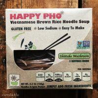Vietnamese Brown Rice Noodles