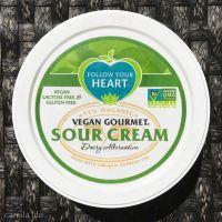 Sour Cream - Follow Your Heart