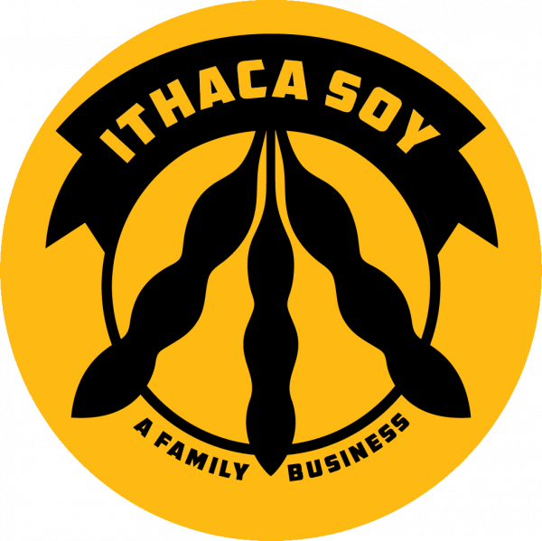 Ithaca Soy