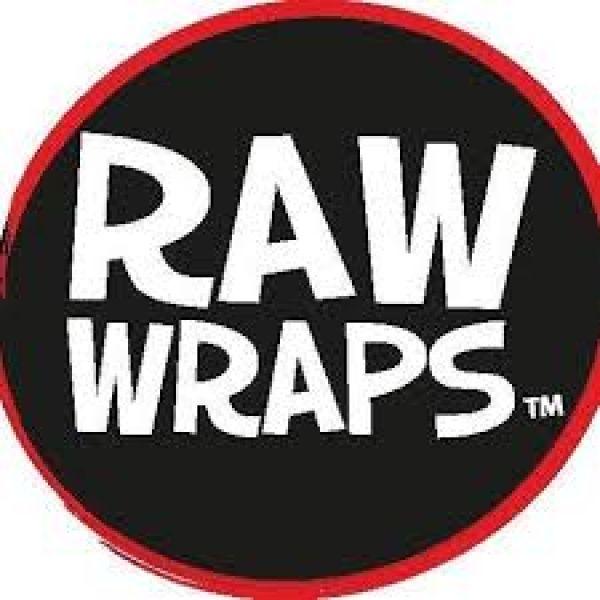 Raw Wraps