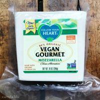 Gourmet Mozzarella
