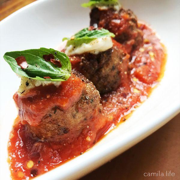 Mangia! Mangia! LOVE - Vegan Recipe on camila.life