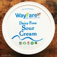 Sour Cream - Wayfare Foods