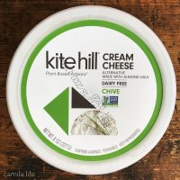 Chive Cream Cheese Style Spread